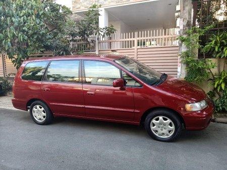 Honda Odyssey 1997 for sale in Muntinlupa