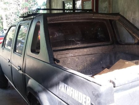 Sell 1994 Nissan Pathfinder in Bato