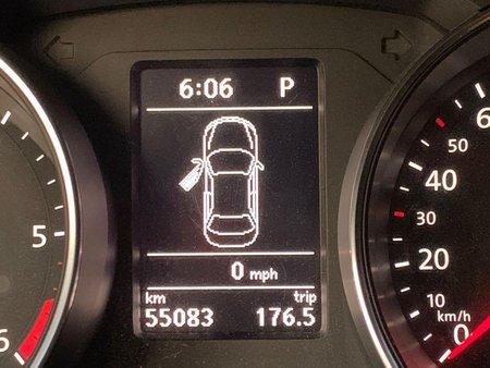 Selling Volkswagen Jetta 2016 in Santa Rosa