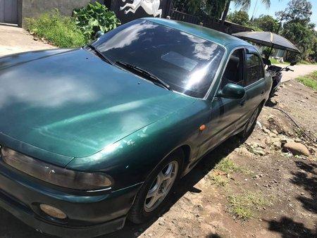 For sale Mitsubishi Galant 1996