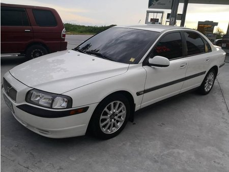 Volvo S80 2001 for sale in Pasig