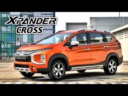 New hot deals promo for Mitsubishi Xpander Cross 2020 MY
