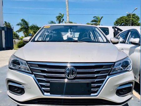 2019 MG 5 for sale in BACOLOD