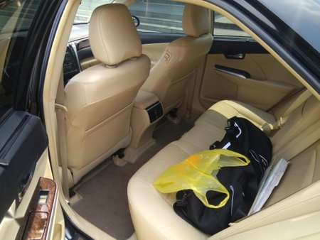 Toyota Camry 2015 for sale in Manila