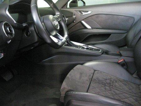 Audi Tt 2008 for sale in Quezon City