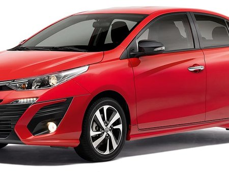 Brand New 2020 Toyota Vios 1.3XLE CVT (ZERO DOWNPAYMENT))