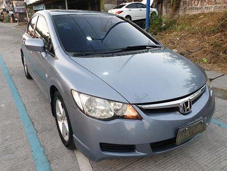 2007 Honda Civic FD 1.8S