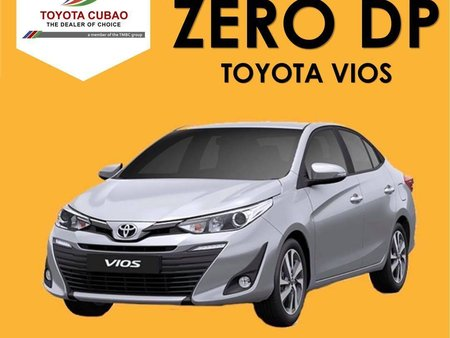 Brand New Toyota Vios for sale in Quezon City