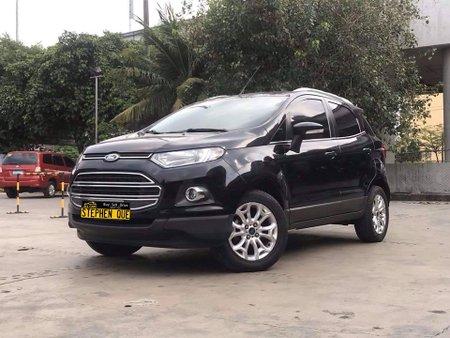 2015 Ford Ecosport 1.5L Titanium AT