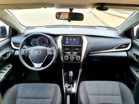 Rush for sale Nissan Calibre Navara EL 2020