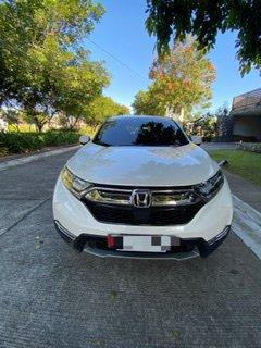 2019 Honda CR-V SX Diesel AWD A/T