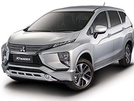 New hot deals for 2020 Mitsubishi Xpander GLS