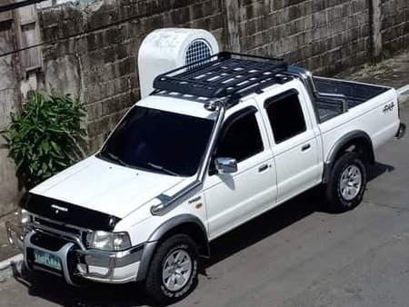 Ford Ranger 2004 with Free Platinum Player/Videoke, Amplifier, DJ Mixer, Speakers