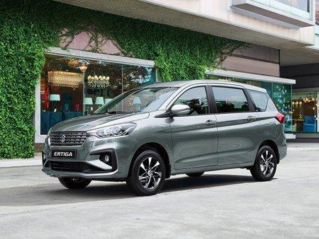 All New Suzuki Ertiga 2020 - LOW DOWNPAYMENT PROMO!!
