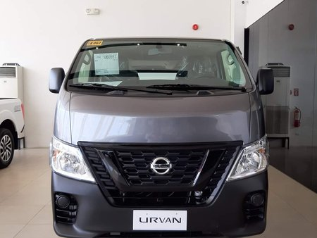 Brand New 2020 Nissan Urvan All in Promo