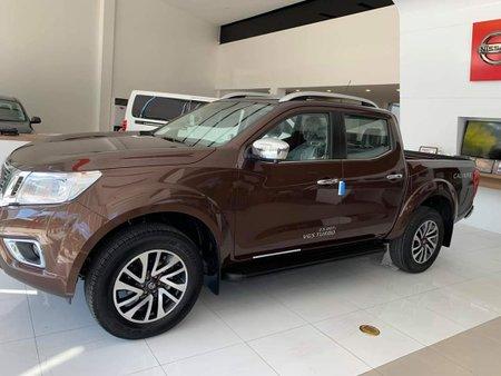 Brand New Nissan Navara 2020 All in Promo