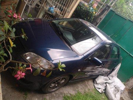 Blue 2007 Toyota Vios for sale in Pampanga