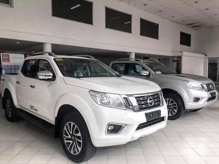 Brand New Nissan Navara 2020 All Variants Available Low Downpayment