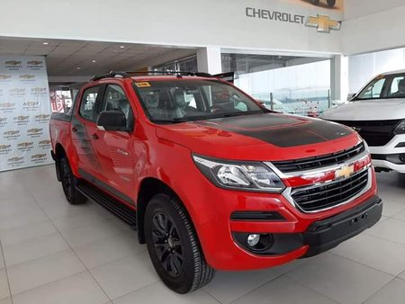 Chevrolet Storm AT 4x4 low downpayment