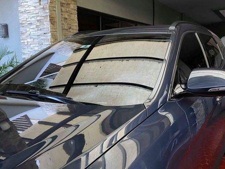 Blue Hyundai Santa Fe 0 for sale in Manila