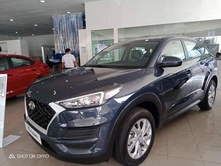 Brand New 2020 Hyundai Tucson Variants