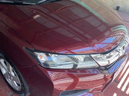 2016 Honda City Lady owned contact number 09171601555