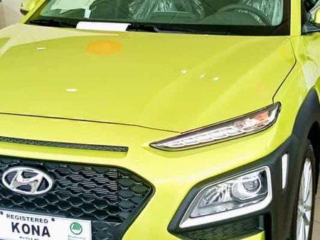 Hyundai Kona 2.0 GLS A/T 2WD