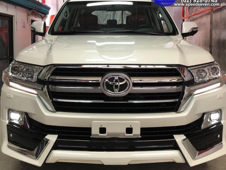 BRAND NEW 2020 Toyota Land Cruiser Dubai Version Full Options