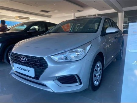 2020 Hyundai Accent 1.4 GL MT