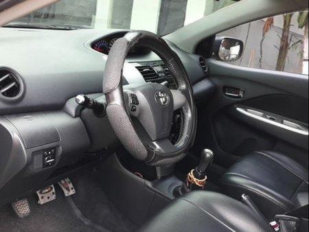 Sell Black 2011 Toyota Vios Sedan in Koronadal