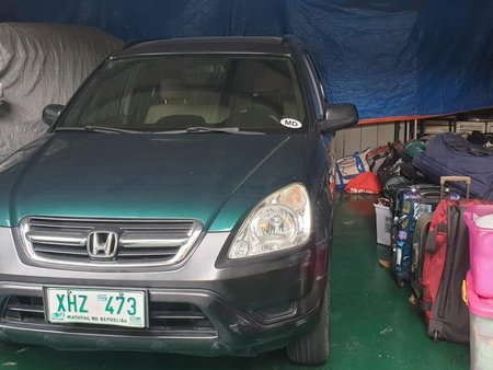 2003 Honda CRV Good Running Condition