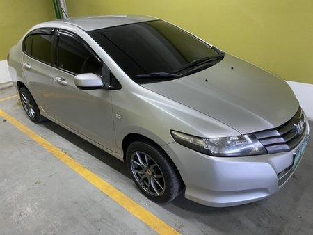 2010 Honda City I-Vtec Manual