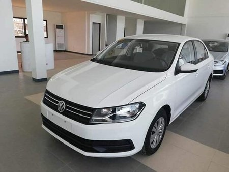 Brand New 2020 Volkswagen Santana Manual