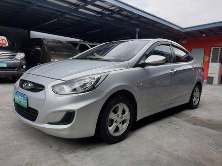 Hyundai Accent 2013 Automatic