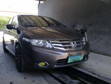 Honda City 2013 1.3E