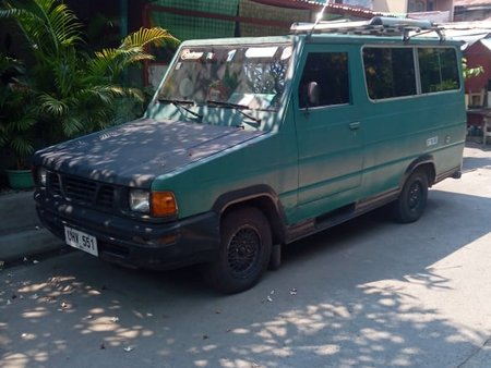 1996 Jeep Truck Van Toyota type