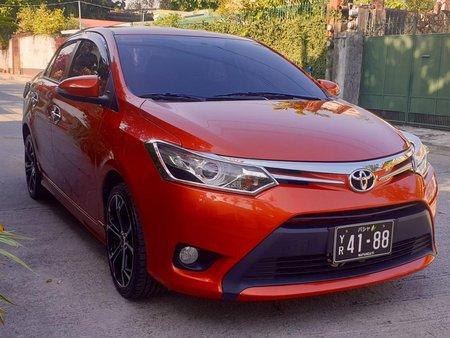 2015 Toyota Vios 1.5 G Automativ