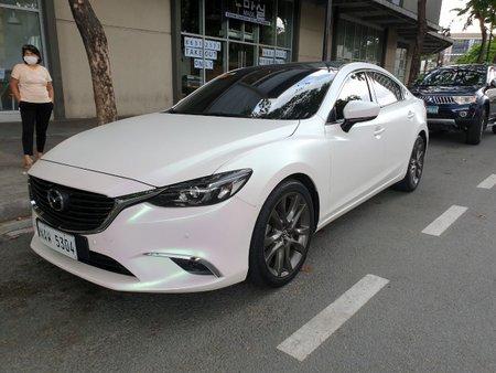 Selling Mazda 6 2017
