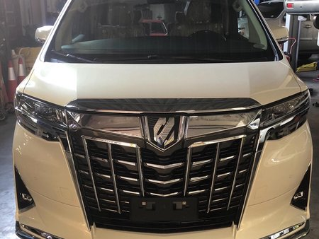 Brand New 2020 Toyota Alphard Modellista (Top Of The Line)