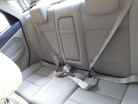 White Ford Focus 2012 Sedan for sale in Davao City