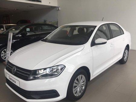 2019 Volkswagen Santana Zero DP