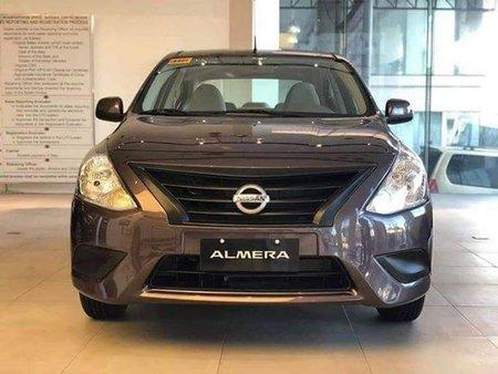 Brand New 2020 Nissan Almera Manual