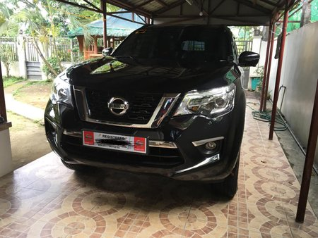 Nissan Terra 4x2 VL 2020