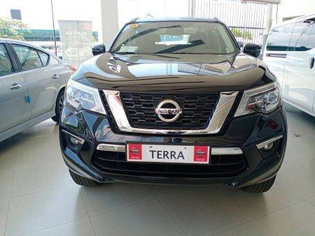Nissan Terra VE 4x2 AT