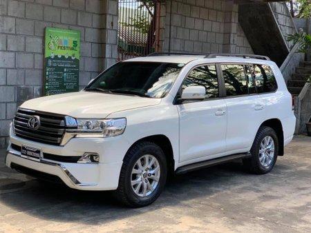2013 Toyota Landcruiser Dubai 4x4