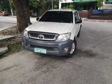 2009 Toyota Hilux J 4x2