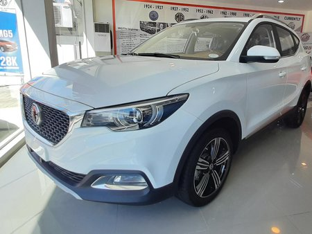 Brand New MG ZS Alpha AT 2020 Year Model