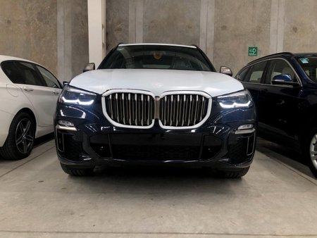 BMW X5 M50iX 2019