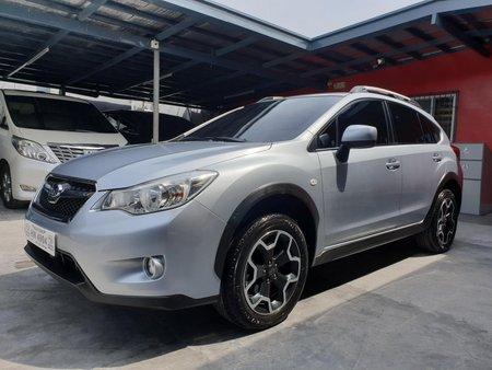 Subaru XV 2016 2.0I CVT