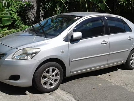 Toyota Vios 2010 for Sales